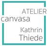 Atelier canvasa-Logo